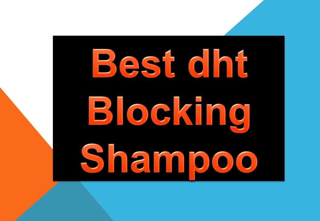best dht shampoo
